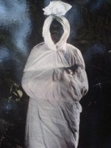 NOT HANDS-ON: The tightly-shrouded Pocong